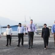 World Bank & Lighting Global Team