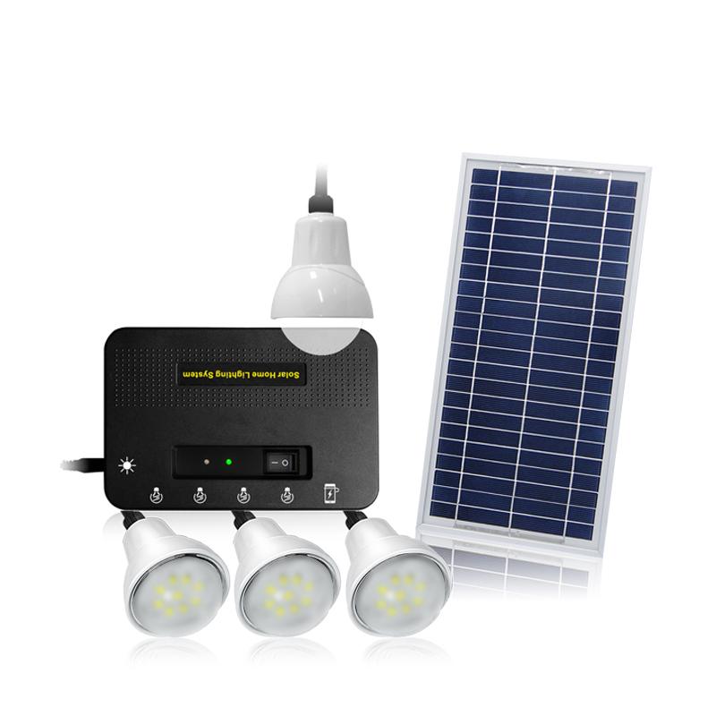 K015太阳能家庭系统