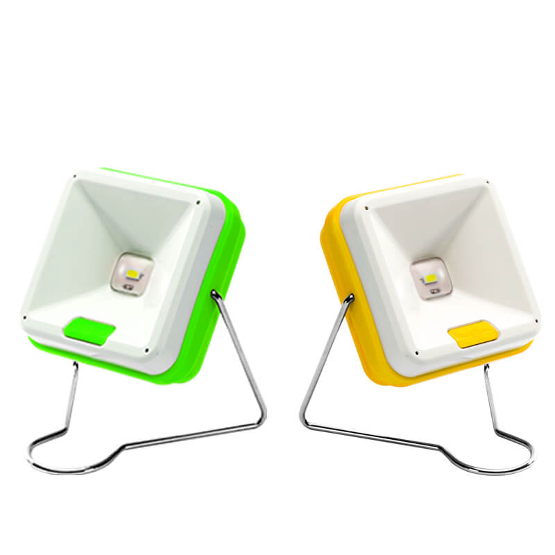 L001solar reading light