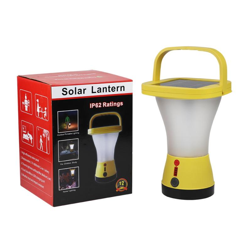 L080 Solar Lantern