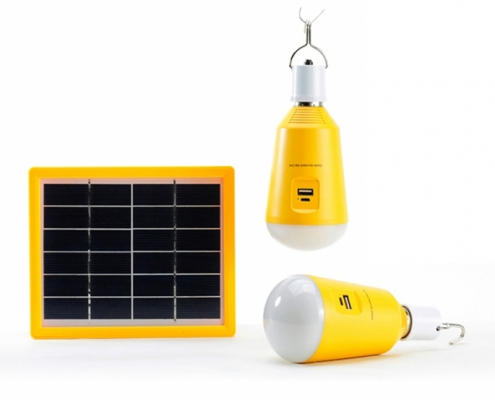 L027 Luz solar