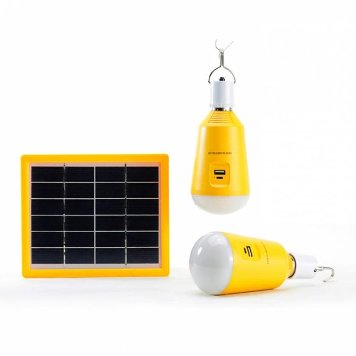 L027 Solar Light