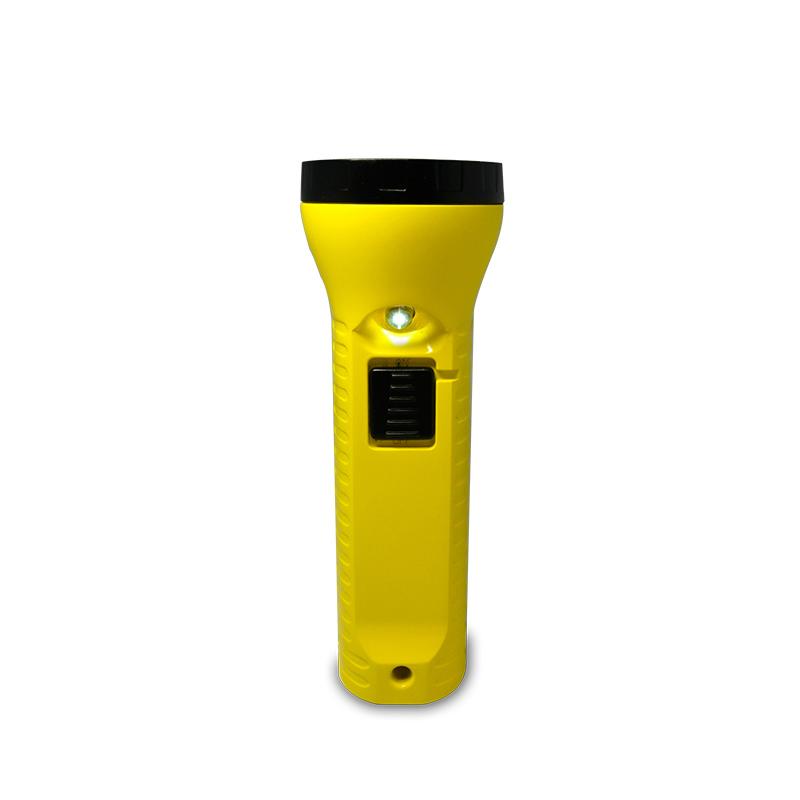 L070 Solar Torch
