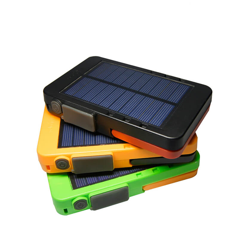 SR11 Solar Power Bank