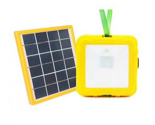 PS-L090T5 Solar Lantern