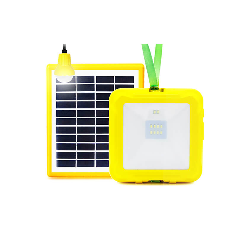 T090T5 Solar lantern