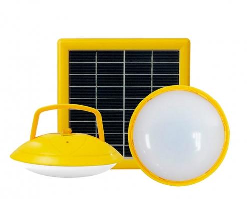 Linterna solar PS-K017