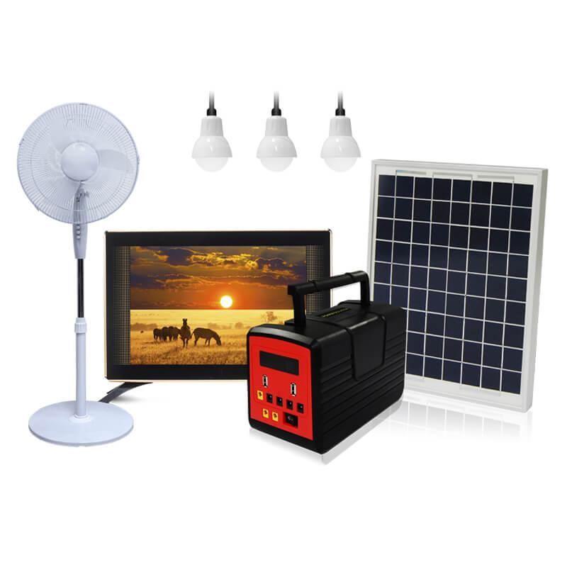 k025l2 Solar home system