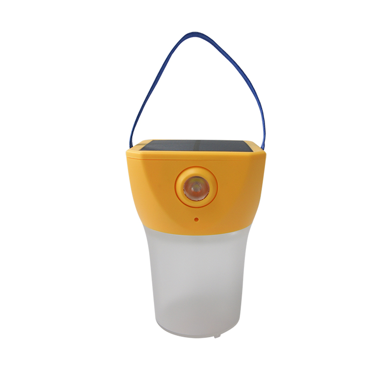 Outdoor Solar Lantern