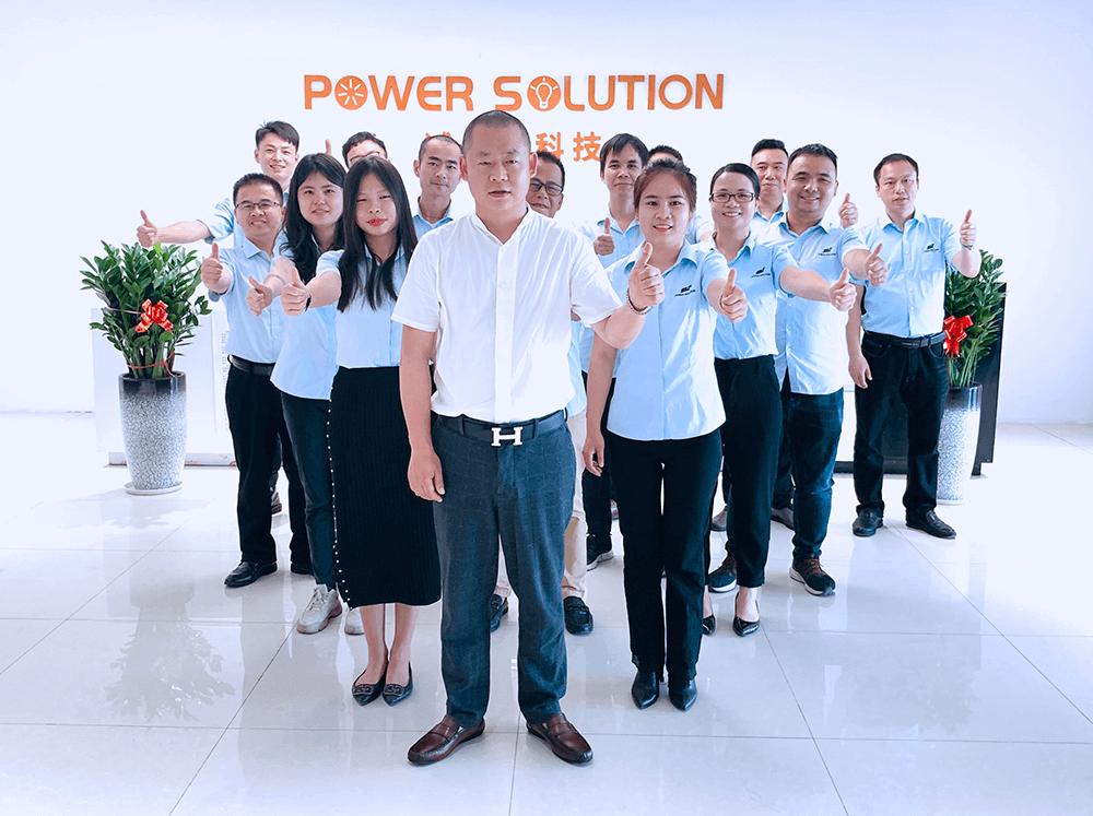 Power-Solution Team