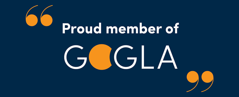 Proud Member of GOGLA